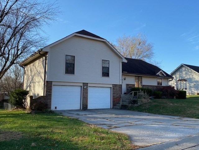 CAMERON MO SPLIT RANCH FOR SALE