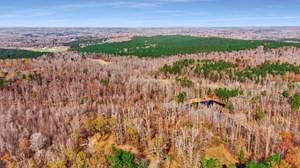 WEST TENNESSEE HUNTING & RECREATIONAL PROPERTY FOR SALE