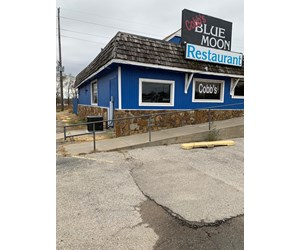 PONCA CITY COMMERCIAL PROPERTY FOR SALE RESTURANT