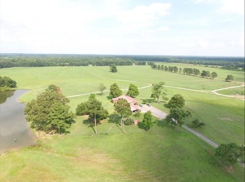 Cattle Farm for Sale near Little Rock, Arkansas