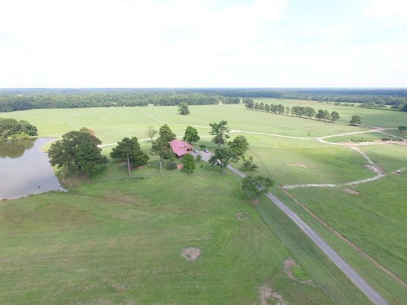 Farm for sale near Little Rock