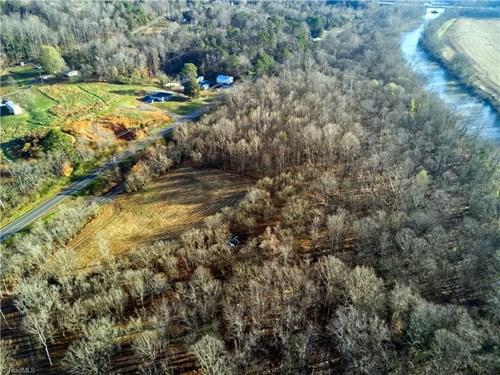 Land For Sale In Elkin North Carolina