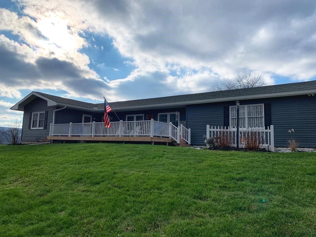 Ranch Home for Sale