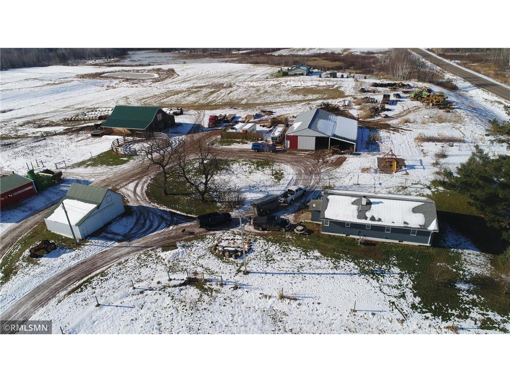 East Central Minnesota Farm for Sale, 120 Acres For Sale MN