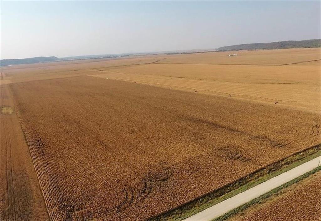 Tract 1 Highly Tillable Holt County Bottom Farm