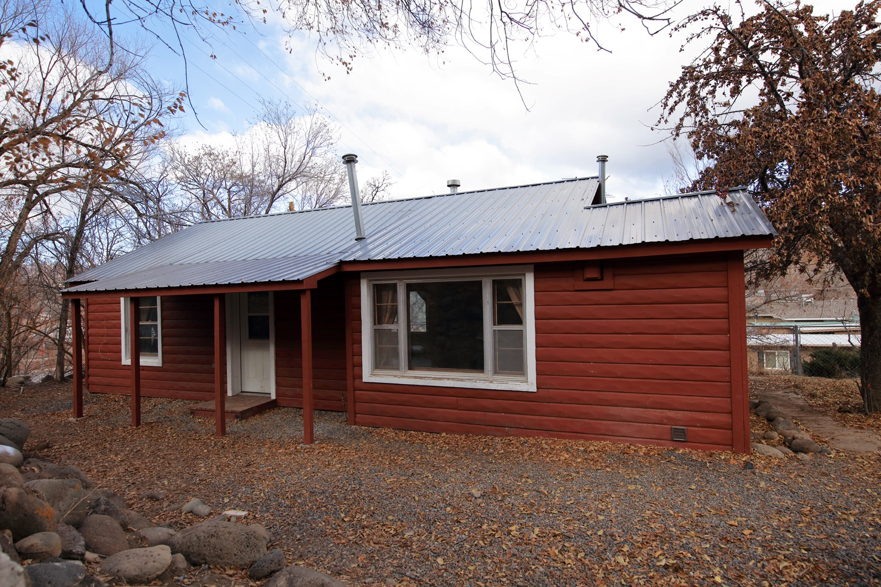 Country Home for Sale in Collbran Colorado