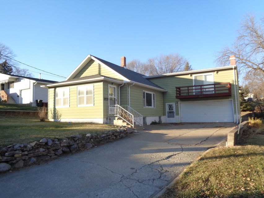 HOUSE FOR SALE IN MISSOURI VALLEY IA