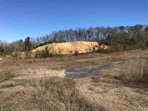12 Acres Unimproved, Commercial Property For Sale in EastTN