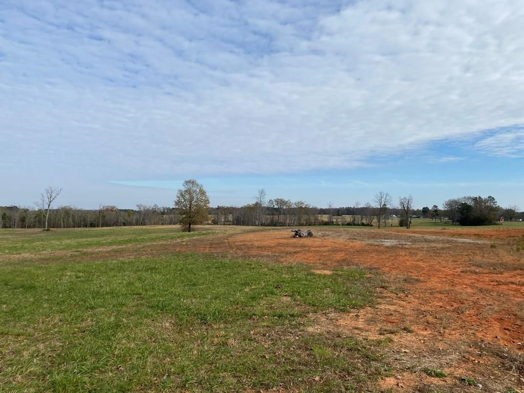 28 Acres Cleared Minutes to Buggs Island Lake, VA