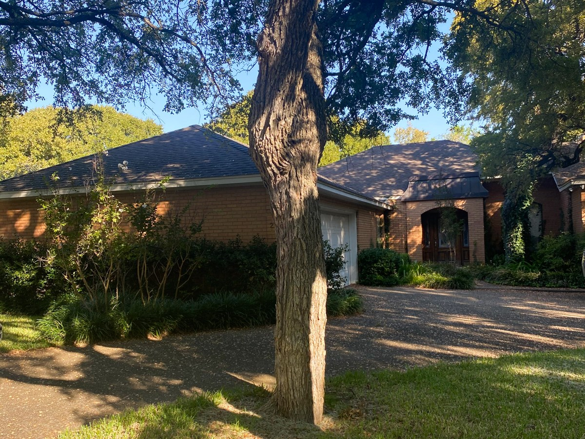 Country Home for Sale in Central Texas