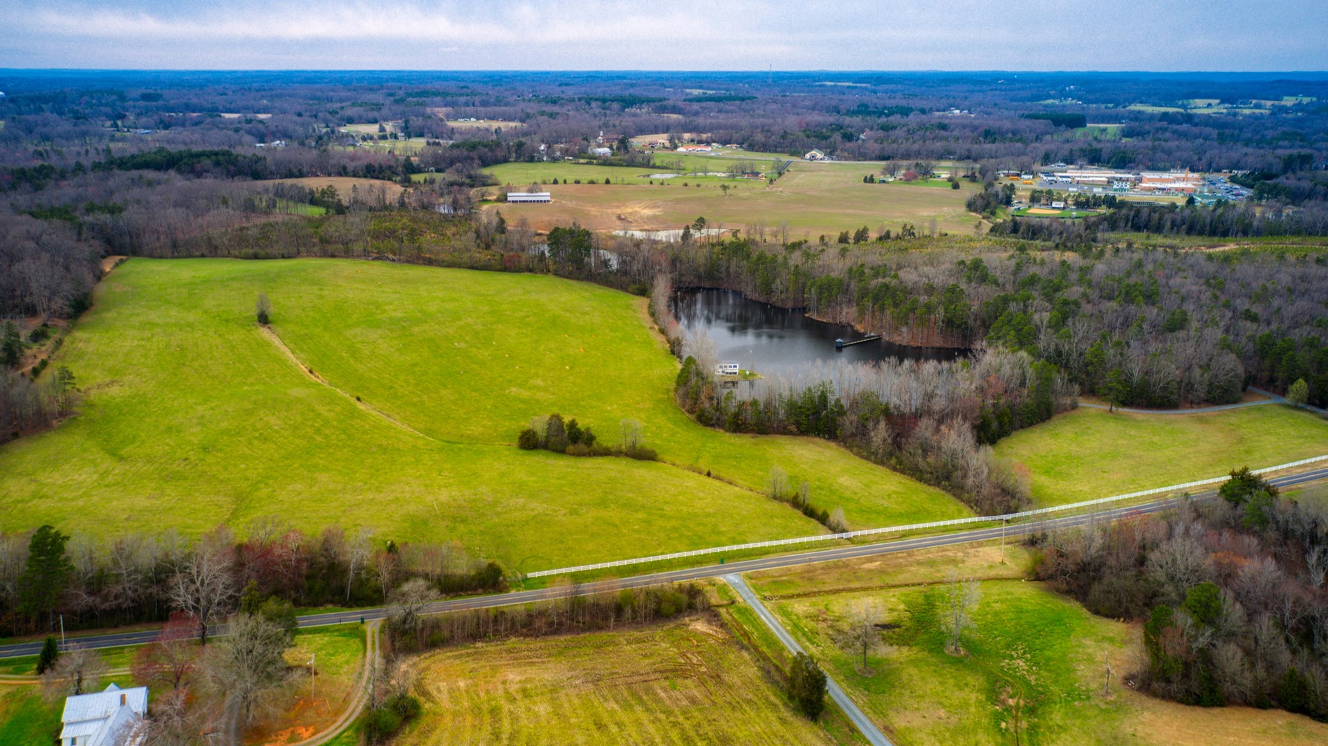 Large Lot For Sale With Lake Access