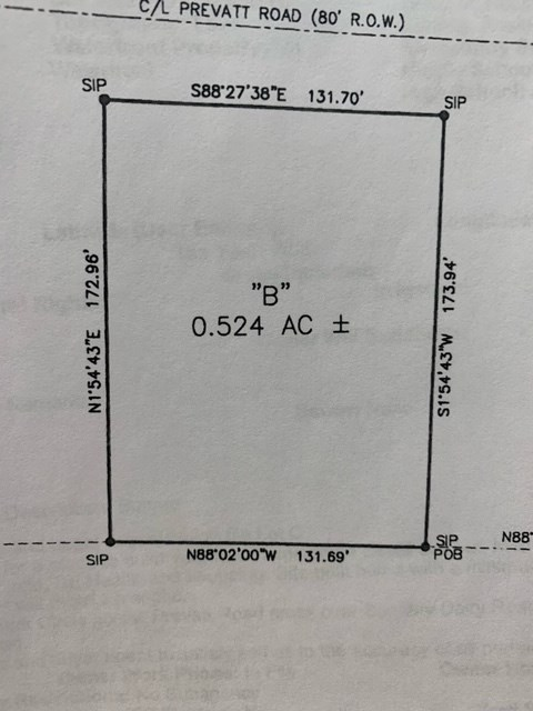 Land For Sale in Houston County, Alabama