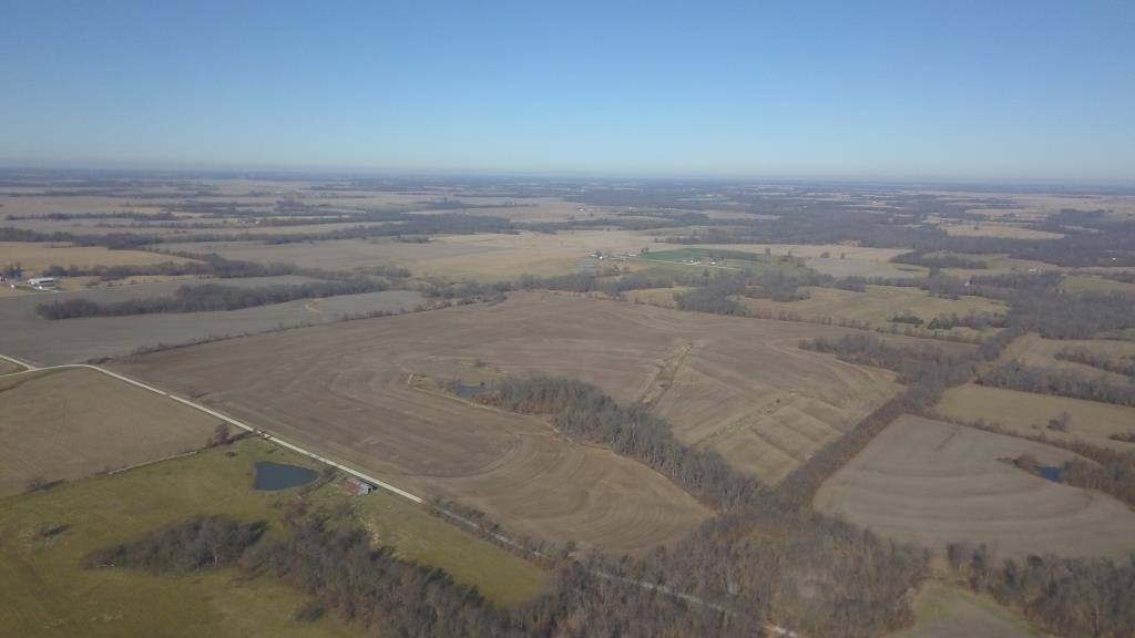 170 Acres +/- Tillable Row Crop Farm | Monroe County