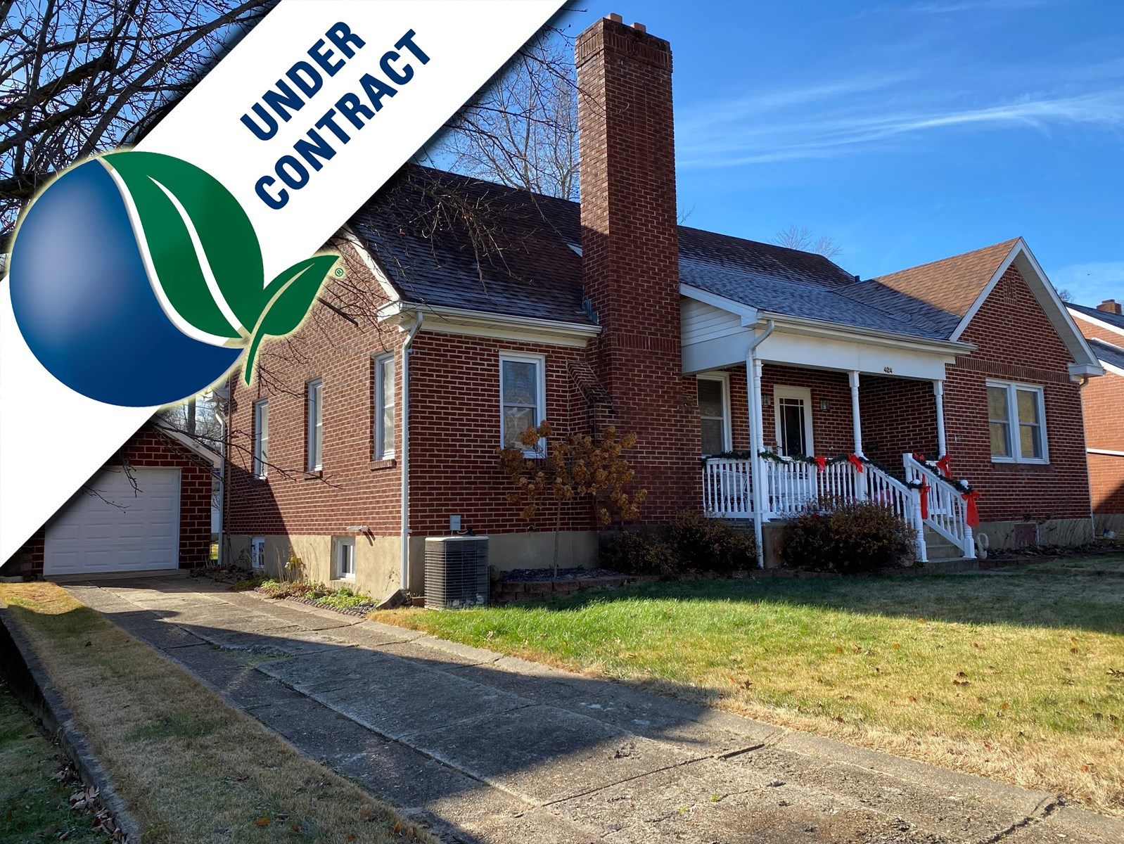 Charming 3 bedroom home in Hermann MO!