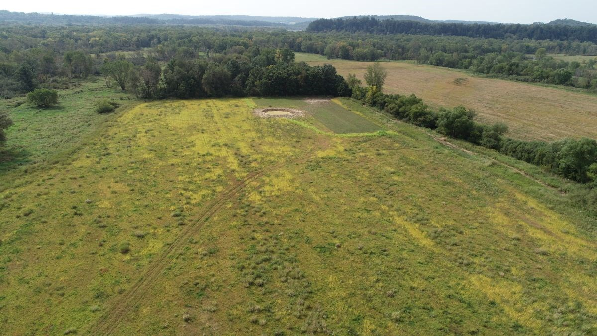 Hunting and recreational parcel Sauk County WI