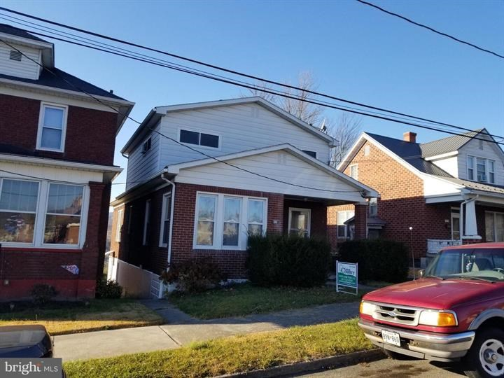 Large Single or Multi - Family Home in Cumberland MD