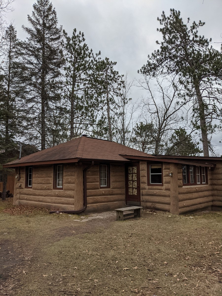 Cabin for sale in Canada Creek Ranch, Atlanta MI