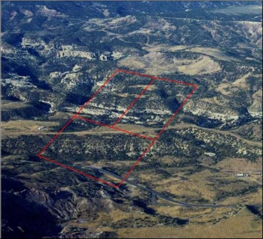 Recreational Land For Sale in Western Colorado