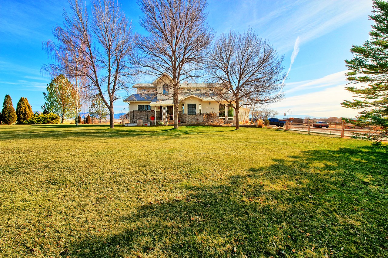 Colorado Luxury Country Home For Sale