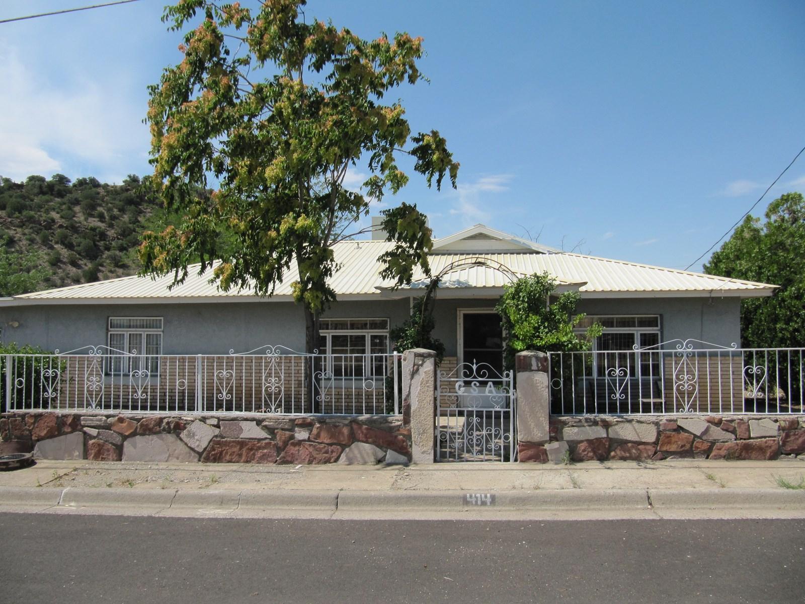 Classic Bayard Home