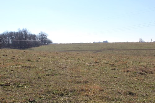 Open Pasture Land With Many Potential Building Sites