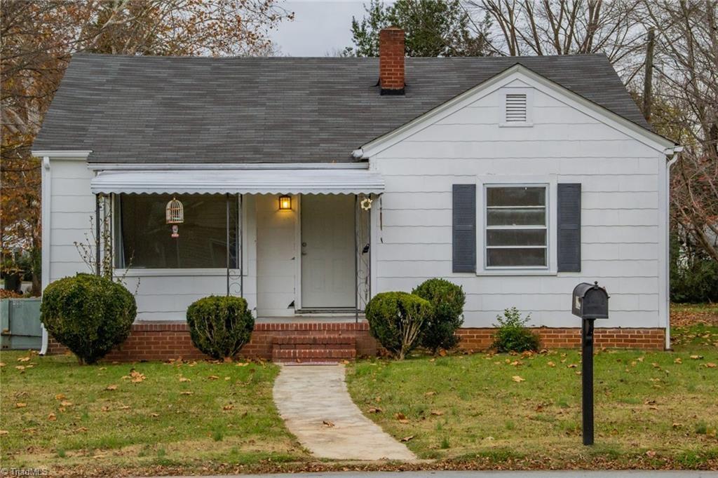 Home For Sale In Lexington North Carolina