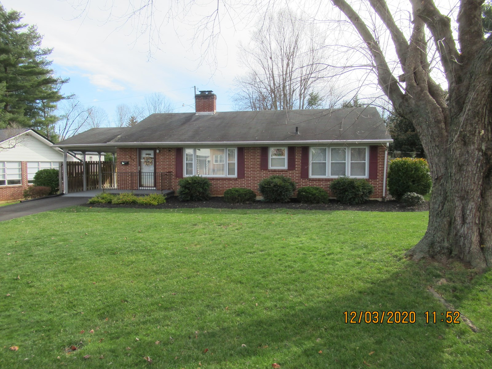 Radford City Home for Sale!