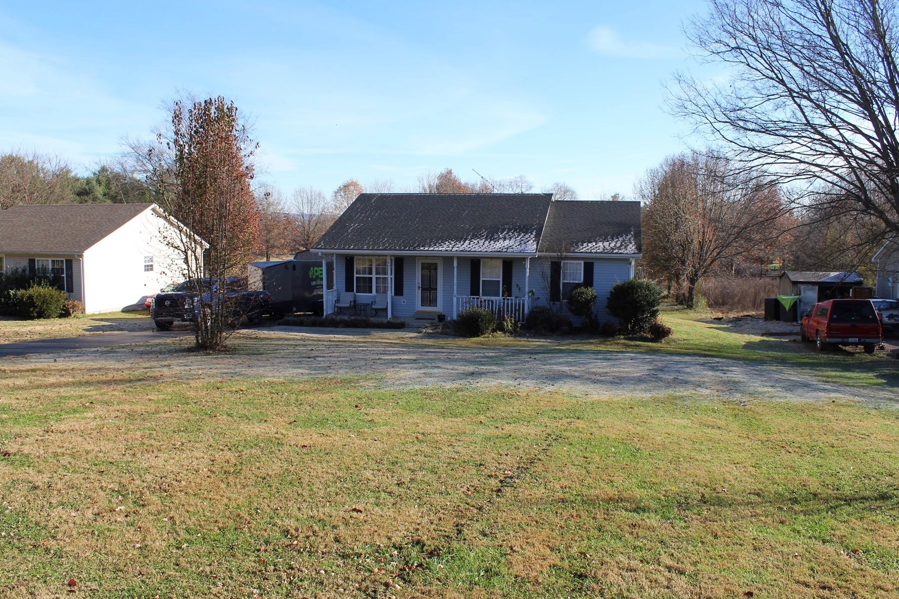 3 Bedroom 2 Bath home for sale near Bowling Green Ky