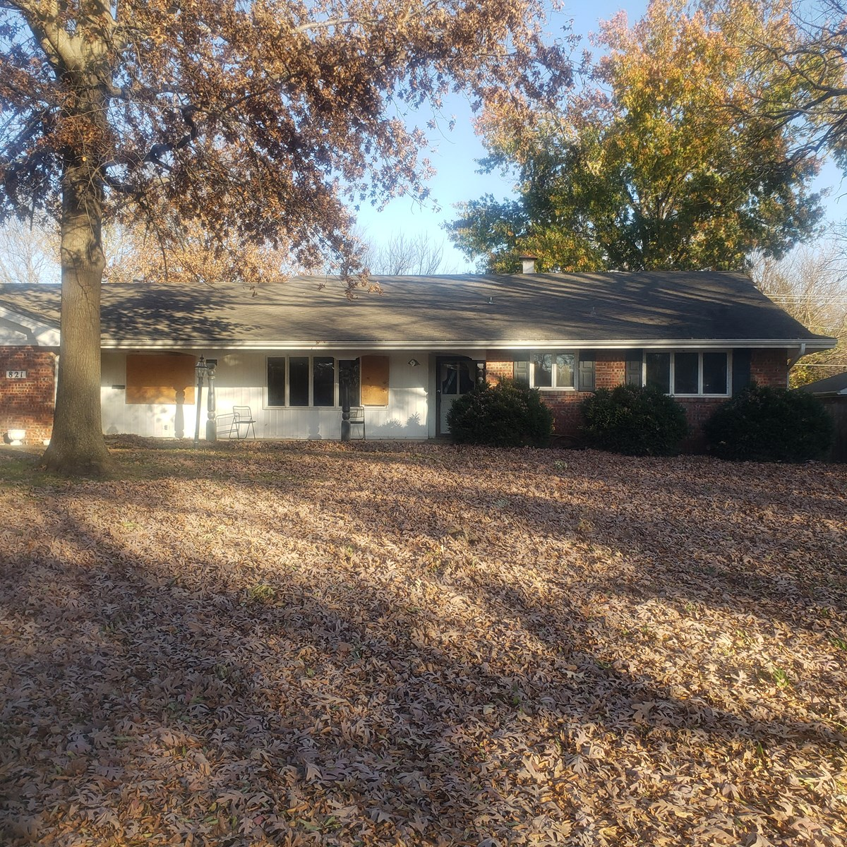 PONCA CITY, NORTH CENTRAL OKLA. HOME FOR SALE INVESTMENT INC
