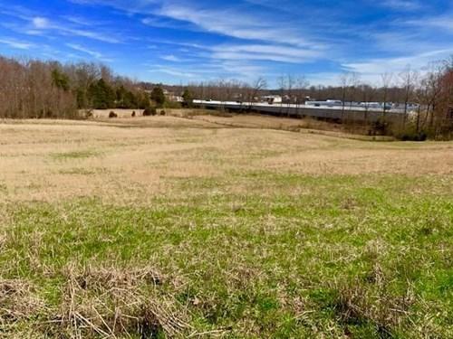 Land for sale Ridgedale Dr, Cookeville TN 38501