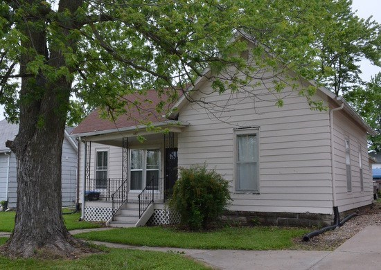 Home For Sale in Kirksville, MO
