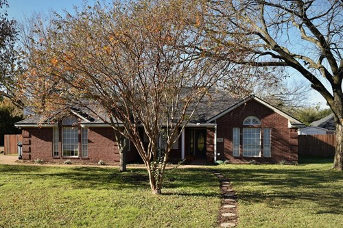 Waco Texas McLennan County Central Texas Home for Sale