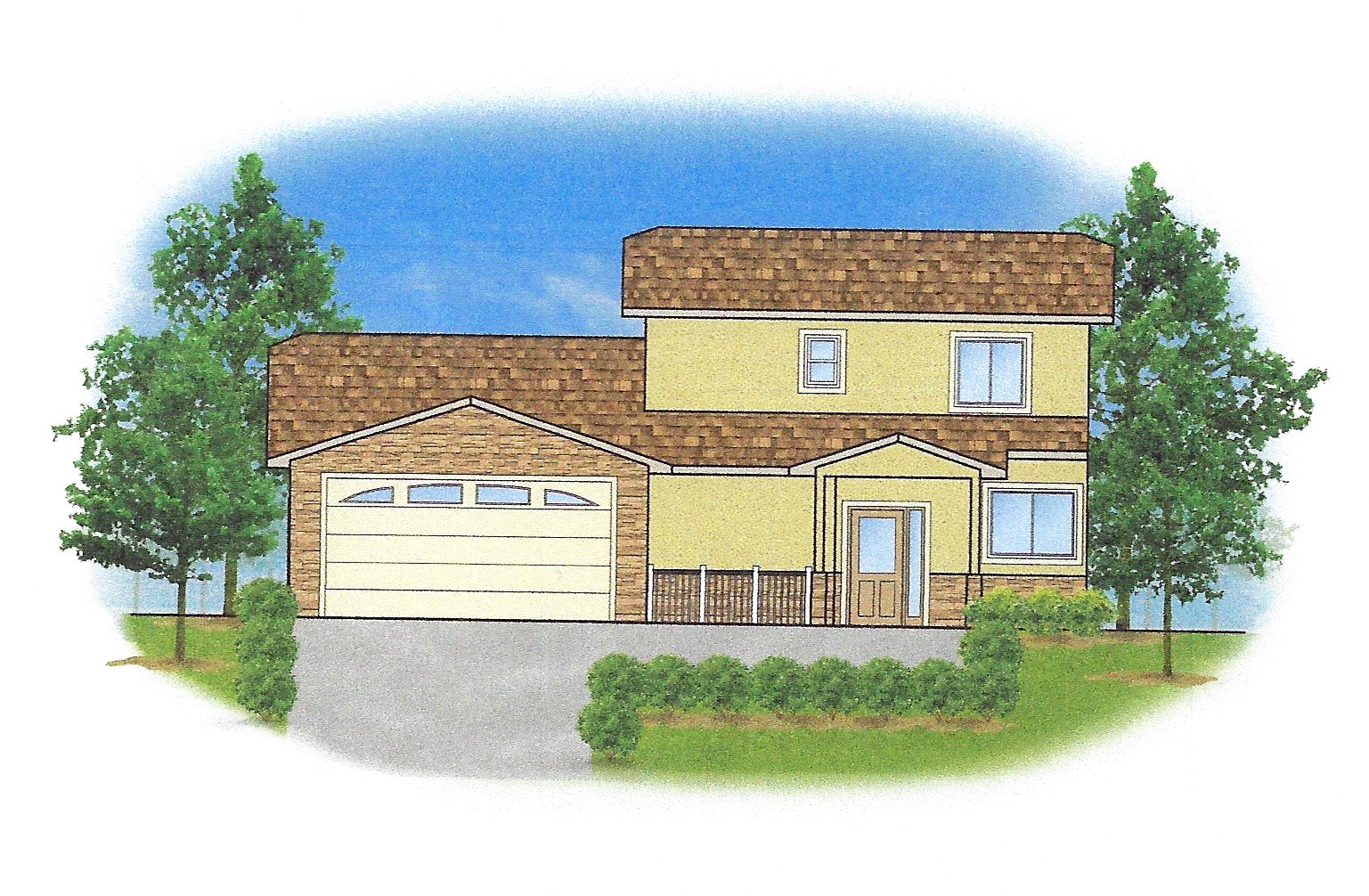 New Construction Home For Sale in Grand Junction, CO