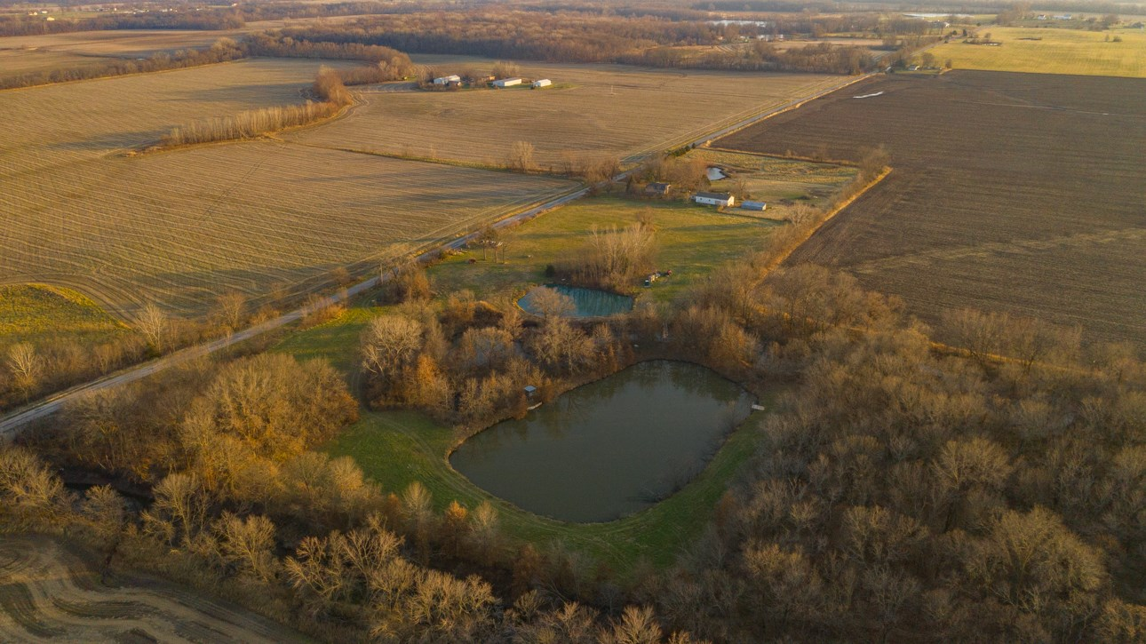 Land For Sale Pleasant Hill Missouri