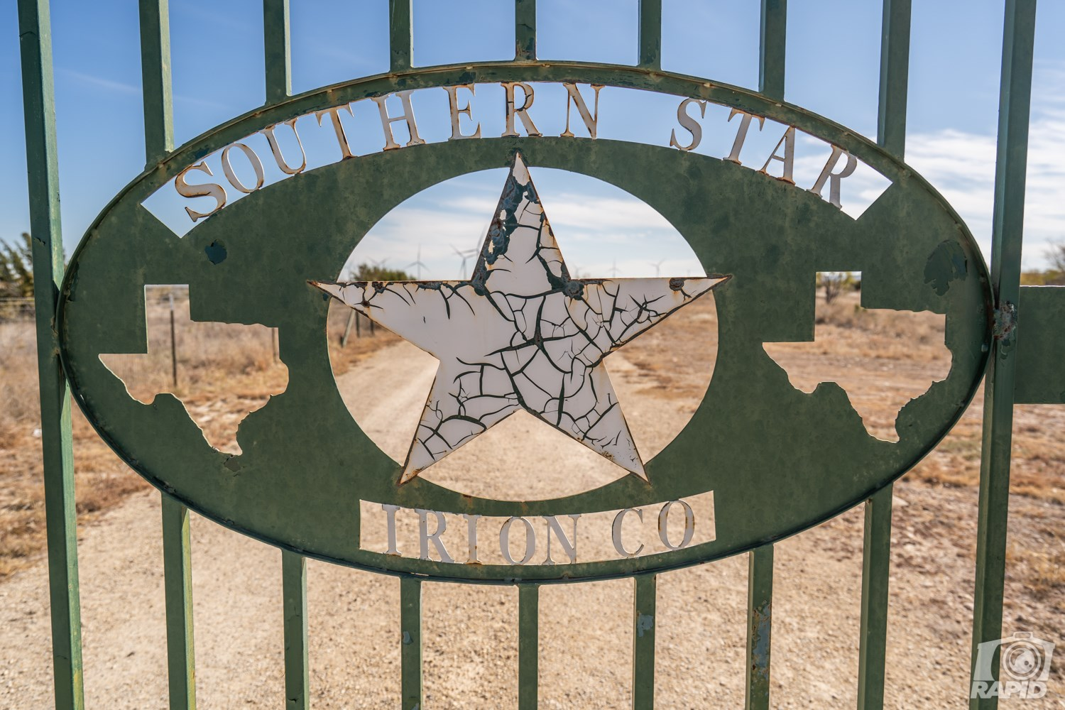 West Texas High-Fenced Hunting Ranch For Sale in Mertzon, TX