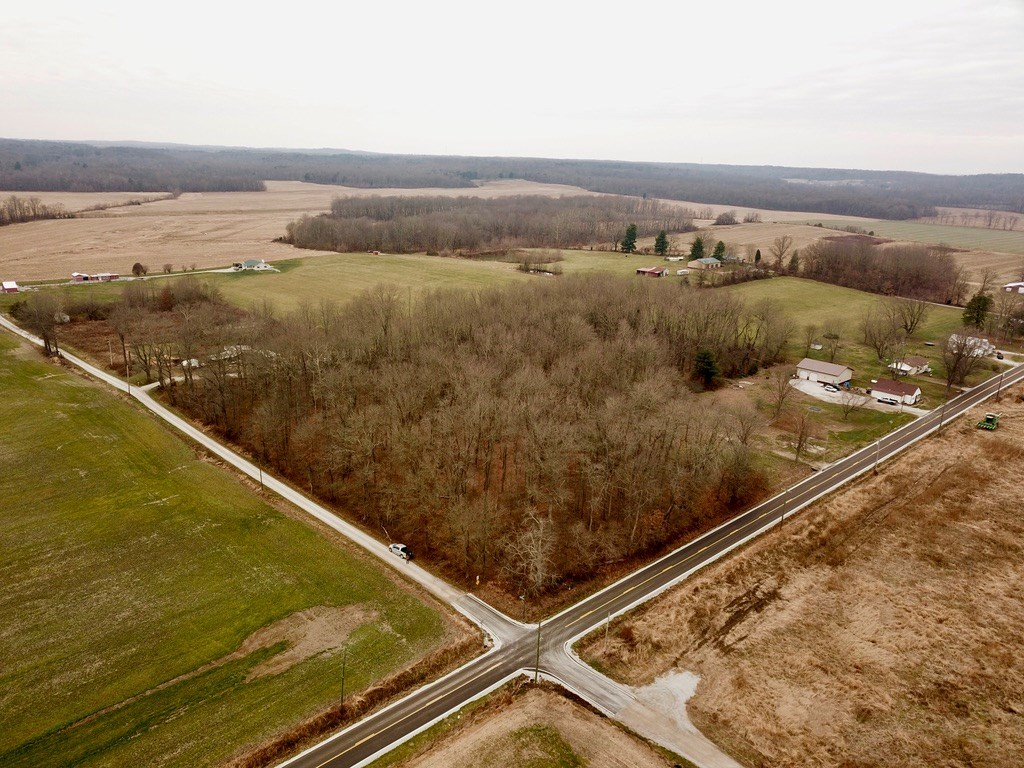 Warrick County Indiana Home Site, and Hunting Ground