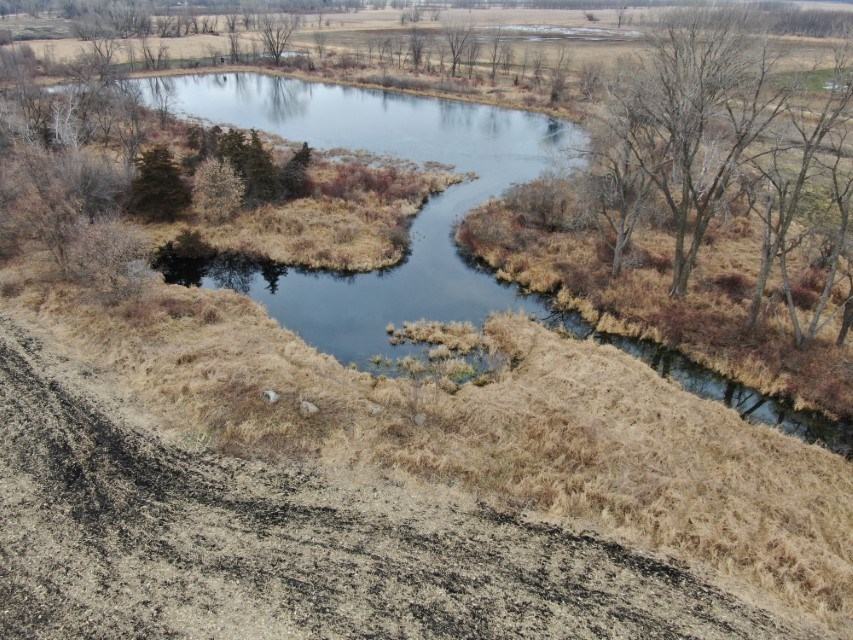 30+/- Acres of Marquette County Recreational & Hunting land