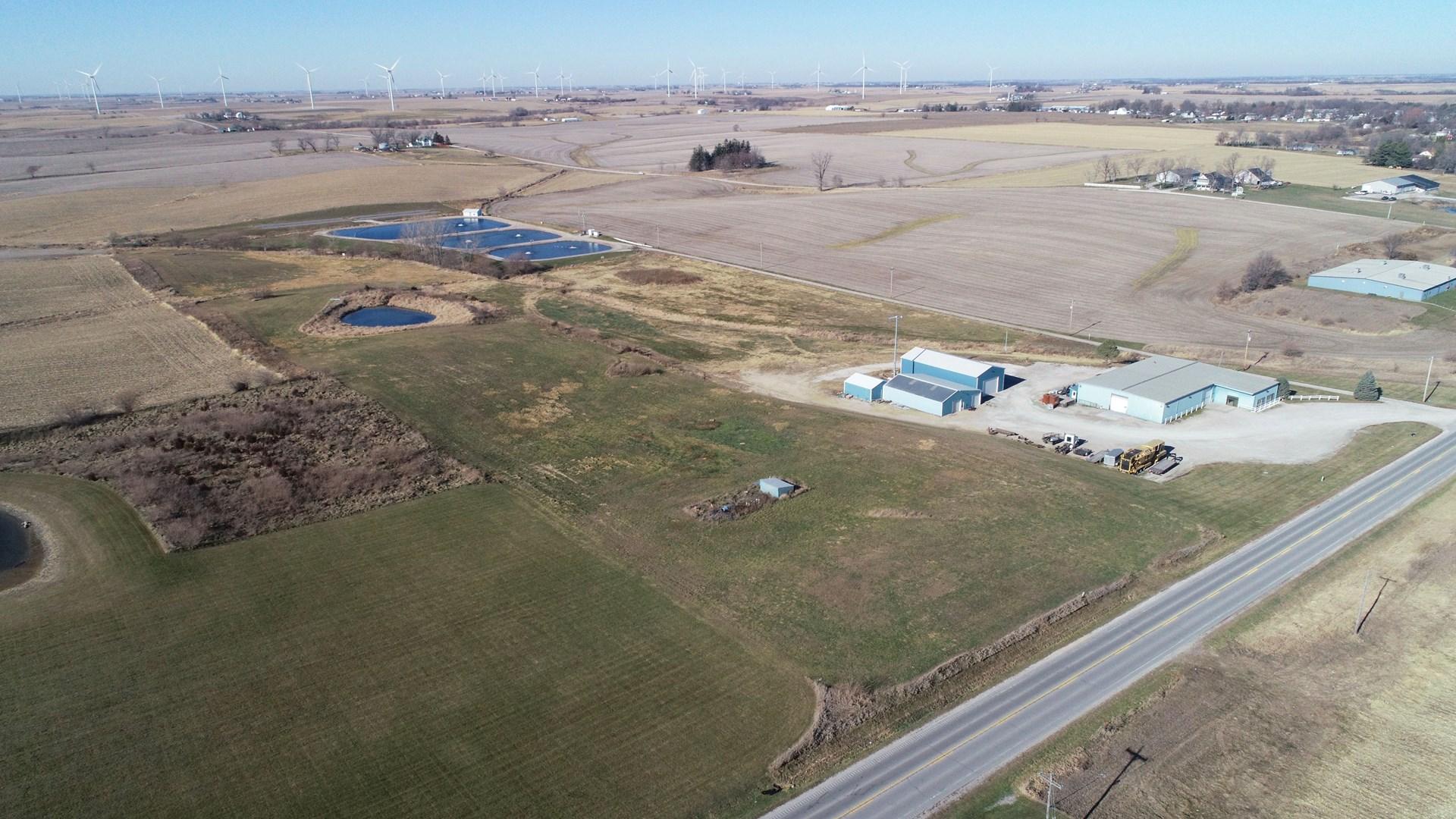 Mahaska County Land for Sale
