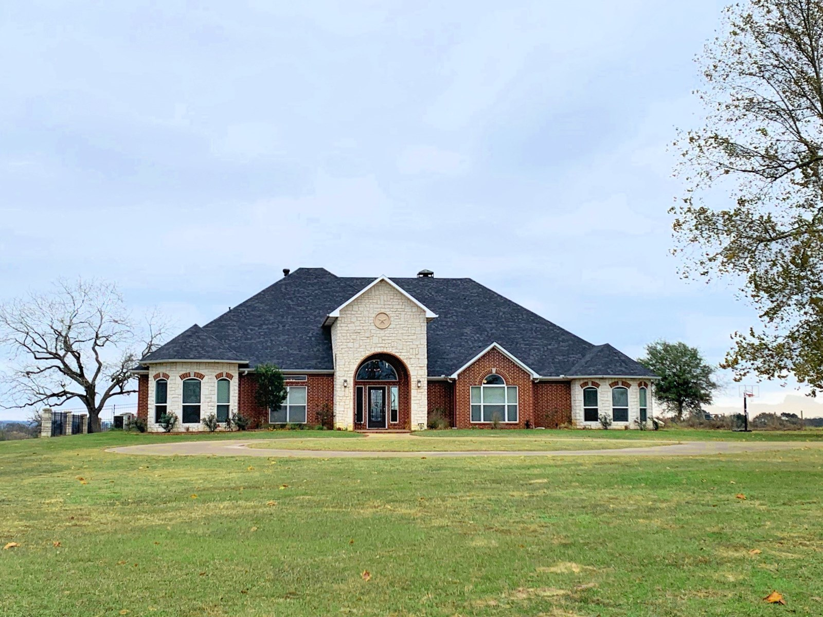 EAST TX COUNTRY HOME AND ACREAGE FOR SALE | FRANKSTON TX