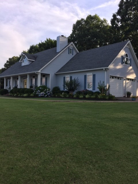 RIVER FRONT HOME FOR SALE IN TN ON TENNESSEE RIVER