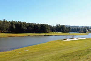 LAND FOR SALE ON OLDE MILL GOLF COURSE