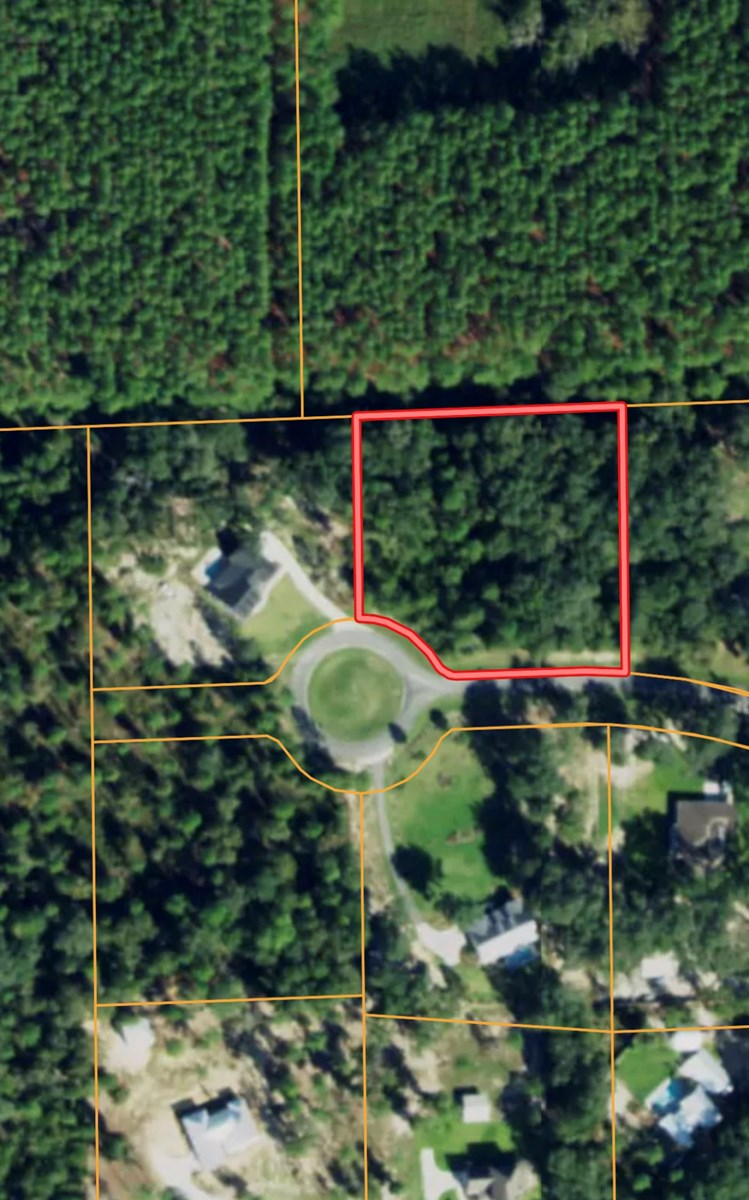 HOMES ONLY SUBDIVISION IN TRENTON FLORIDA!