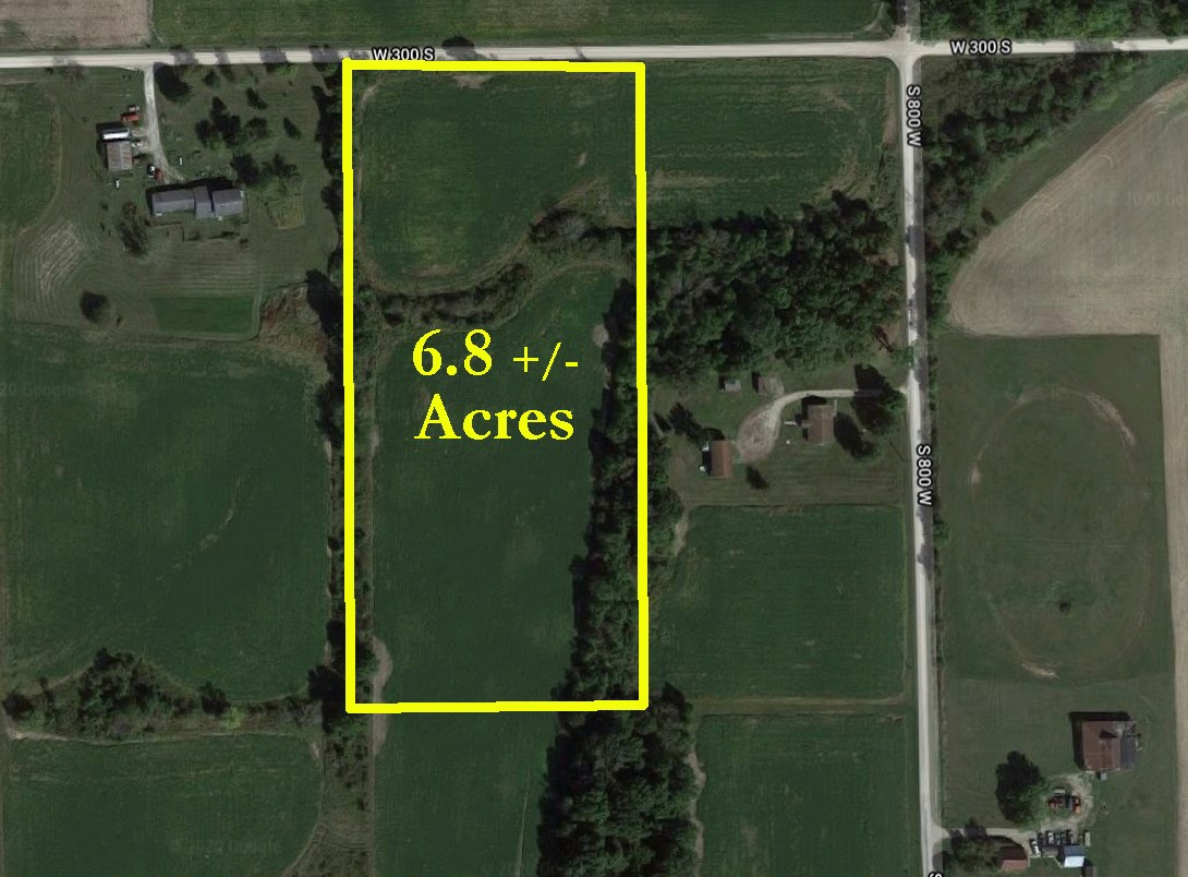 Land for Sale Dunkirk Indiana