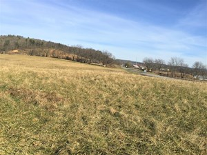27 ACRES OF GREAT COMMERCIAL PROPERTY