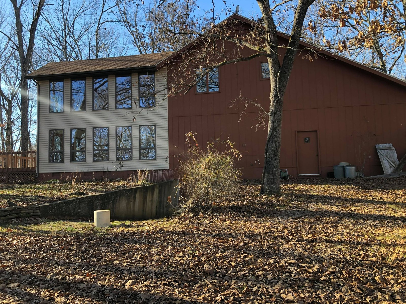 Large home for sale in Ava Mo