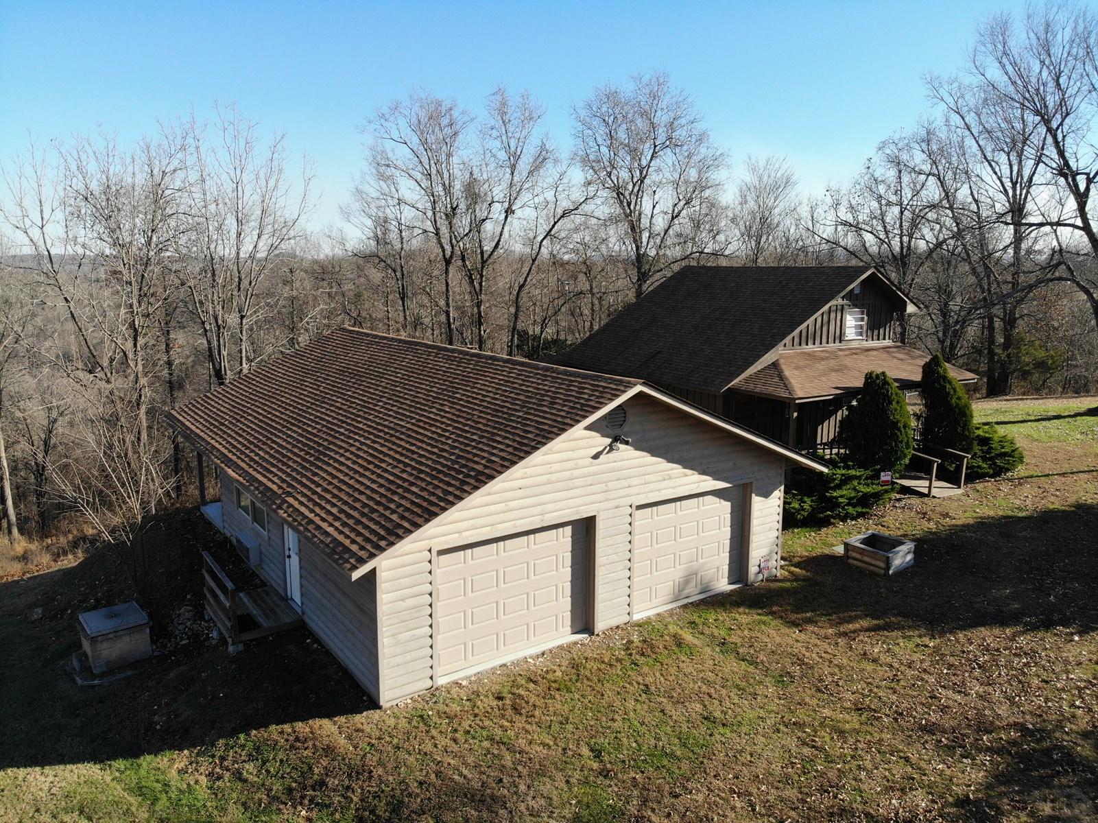 Arkansas Cabins for Sale Near Buffalo National River