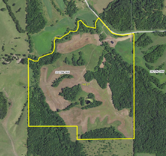 Monroe County Hunting Property For Sale