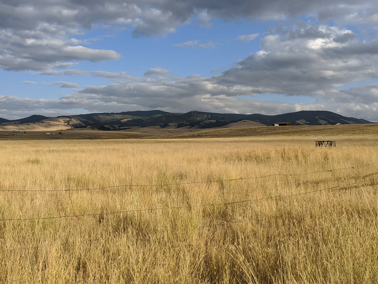 47.5 Acres  of development ground in Montana