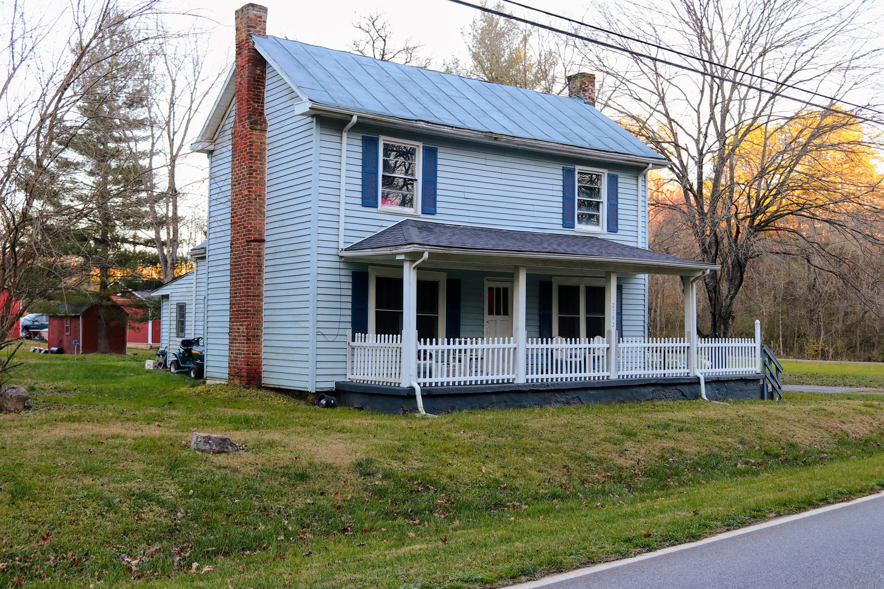 Investment Home for Sale in Roanoke County VA