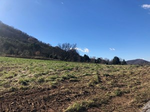 3.14 ACRES UNRESTRICTED LAND IN EAST TN FOR SALE